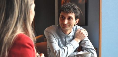 """Interviu/ Dumitru Guzun: """"Nu există altă instituție cu mai multe proiecte în domeniul IT, decât sunt la I.P. """"CTIF"""""""